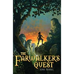 FarWalker's Quest by Joni Sensel