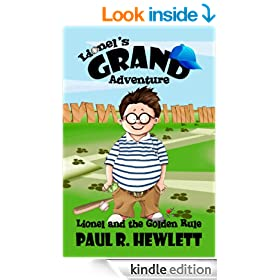 Lionel's Grand Adventure (Lionel and the Golden Rule)