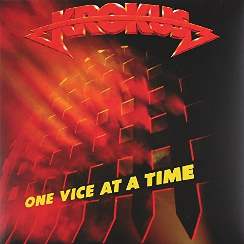 One Vice at a Time by KROKUS (2014-08-03)