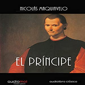 El príncipe [The Prince] Audiobook