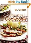 German Cookbook: Traditional Recipes...