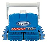 Aquabot Turbo T4RC Robotic In-ground Pool Cleaner with Remote Control