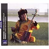 Mongolia.Songs & Morin Khuur