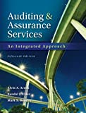 Auditing and Assurance Services Plus NEW MyAccountingLab with Pearson eText -- Access Card Package (15th Edition)
