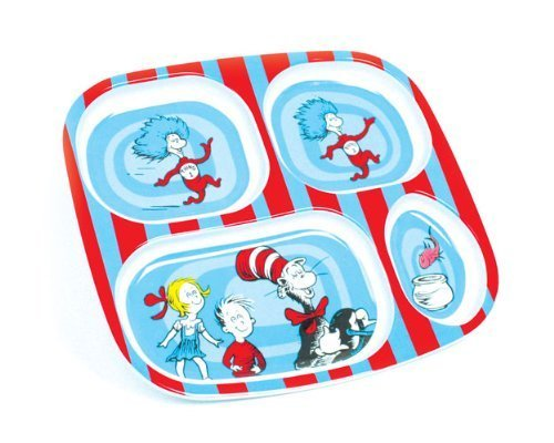 Cat In The Hat Nursery Decor front-1018506