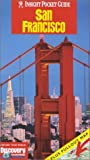 img - for Insight Pocket Guide San Francisco (Insight Guides) by Anne Cherian (2000-12-15) book / textbook / text book