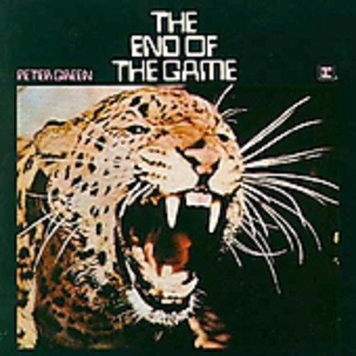 Peter Green - End of the Game (CD)