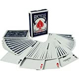 Bicycle Stripper Deck - Blue