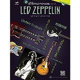 Led Zeppelin Ultimate Easy Guitar Play-Along [DVD] [Region 1] [US Import] [NTSC]