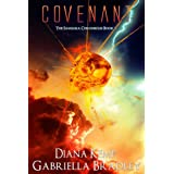 Covenant (The Samsara Chronicles Book 3)