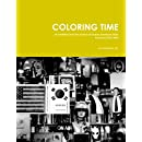 Coloring Time: An Exhibition from the Archive of Korean-American Artists Part One (1955-1989)