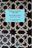 img - for Embassy to Tamerlane, 1403-1406 book / textbook / text book