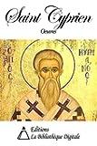 Oeuvres de Saint Cyprien