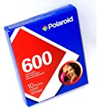 Polaroid 600 Film Single Pack (Discontinued by Manufacturer)