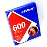 Polaroid 600 Film Single Pack ~ Polaroid