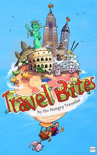 Sale alerts for Wattle Publishing Limited Travel Bites - Covvet