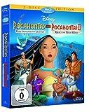 Image de Pocahontas 1 - 2 [Blu-ray] [Import allemand]