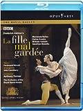 La Fille Mal Gardee [Blu-ray] [Import]