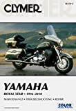 img - for Clymer Yamaha Royal Star 1996-2010 (Clymer Manuals: Motorcycle Repair) book / textbook / text book