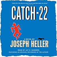 Catch-22 audio book