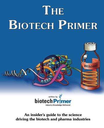 The BioTech Primer
