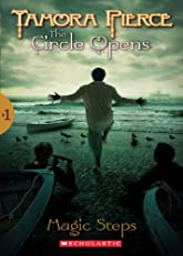 Magic Steps (Circle Opens)