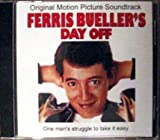 Ferris Bueller's Day Off (Original Motion Picture Soundtrack CD SPECIAL EDITION 20 Years Anniversary 2006 With 28 Tracks of Music & Selected Dialogue Featuring: Yello, Big Audio Dynamite, The Flowerspot Men, General Public, The Dream Academy, Sigue Sigue Sputnick, Hugo Montenegro, Wayne Newton, Star Wars Theme John Williams, The Beatles, The English Beat, Zapp) by Original Motion Picture Aoundtrack ~ Various Artists
