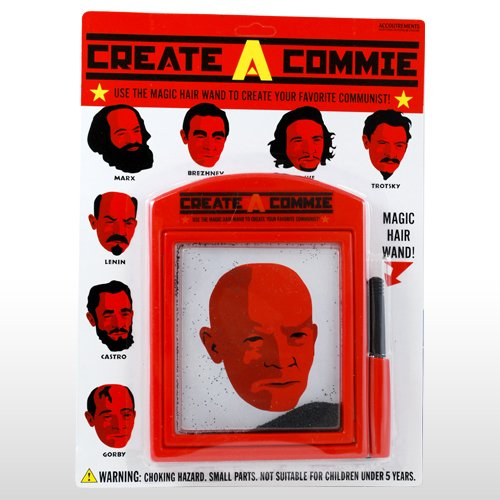 magnetic-face-create-a-commie