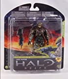 McFarlane Toys Halo Reach Series 4 UNSC Marine Major Action Figure