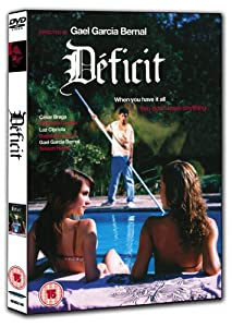 Deficit [DVD]