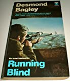 Running Blind (0006127525) by Bagley, Desmond