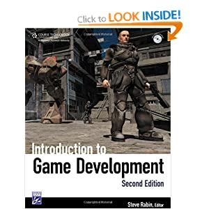 Introduction to Game Development, Second Edition Steve Rabin