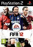 echange, troc Fifa 12 [import italien]