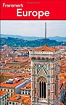 Hot Sale Frommer's Europe (Frommer's Complete Guides)
