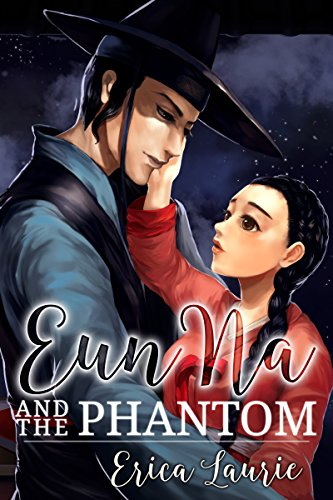 Eun Na And The Phantom by Erica Laurie ebook deal