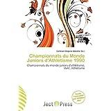 Championnats Du Monde Juniors D'Athl Tisme 1990