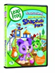 Leapfrog: Adventures in Shapeville