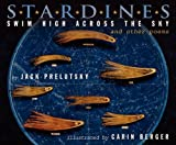 Stardines Swim High Across the Sky: and Other Poems