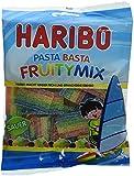 Haribo Pasta Basta FruityMix Gummi Candy 175g - NEW Product !