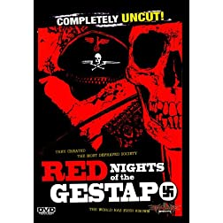 Red Nights of the Gestapo (1977)