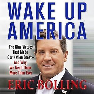 Wake Up America Audiobook