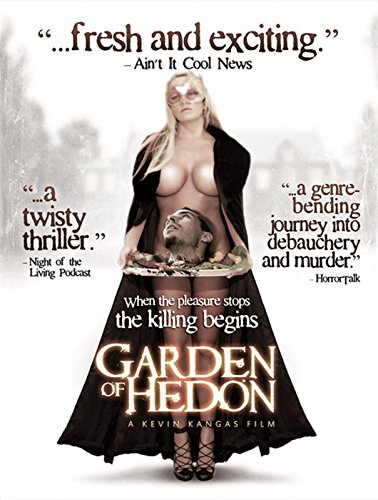 Garden of Hedon on Amazon Prime Instant Video UK