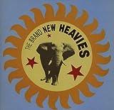 echange, troc The Brand New Heavies - The Brand New Heavies