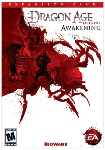 Dragon Age: Origins Awakening [Game Download]