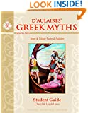 D'Aulaires' Greek Myths, Student Guide