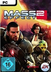 Mass Effect 2 [PC Origin Code]