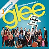 Let's Have A Kiki (Glee Cast Version featuring Sarah Jessica Parker)