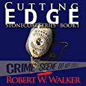 Cutting Edge: Edge Series #1 (       UNABRIDGED) by Robert W. Walker Narrated by Mike Ortego