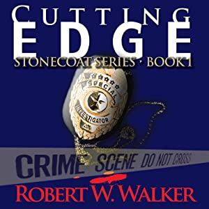 Cutting Edge: Edge Series #1 | [Robert W. Walker]
