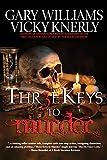 Three Keys to Murder